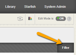 Discussion Filter Button