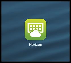 VMware app logo