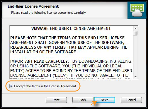 End-User Agreement License