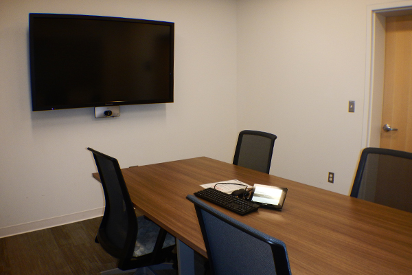 SH 140 Conference Room