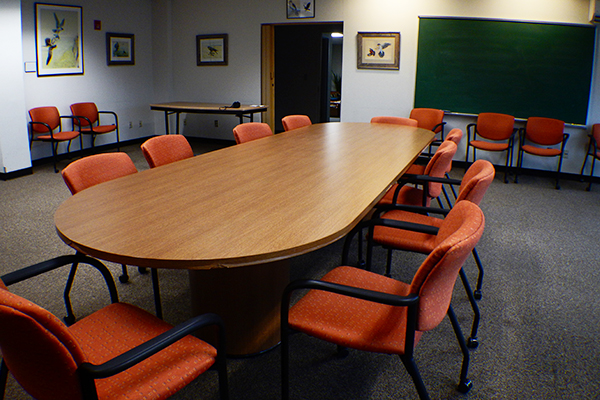 CSB 110 Conference Room