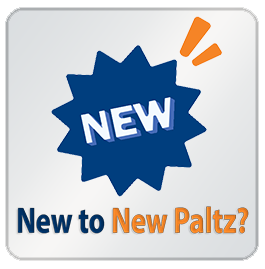 New to New Paltz getting started guide