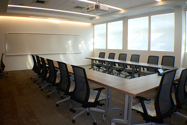 SH 240 Conference Room
