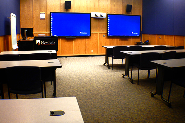 LC 3A Conference Room