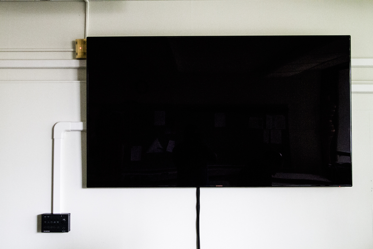 CT114 Display