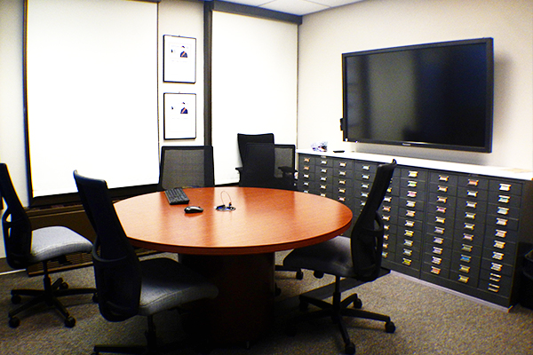 HAB 404E Conference Room