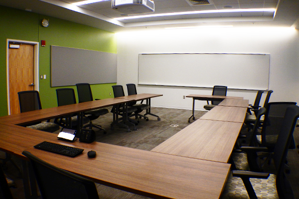 SH 272 Conference Room