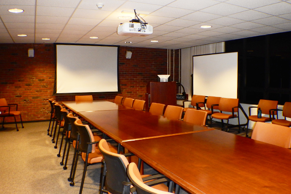 JFT 1010 Conference Room