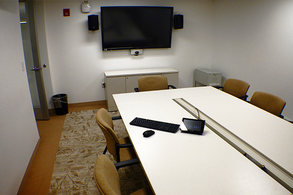 WH 139 Conference Room